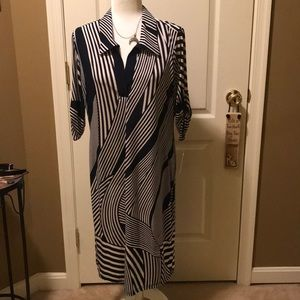 NWT Figure flattering without being bodycon